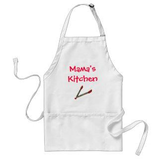 Mama's Kitchen Apron