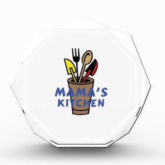 MAMAS KITCHEN AWARD