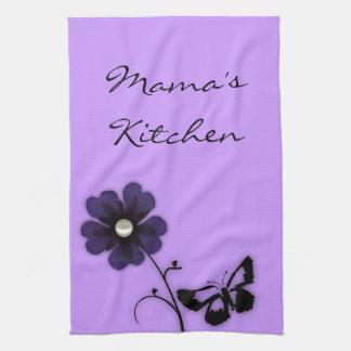 """Mama's Kitchen Kitchen Towel 16"""" x 24"""""""