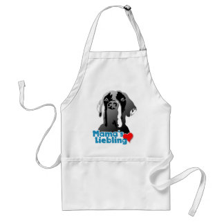 Mama's Liebling Adult Apron