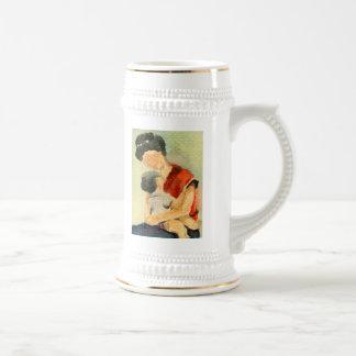 Mama's Love Mug