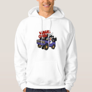 Mamas other Toy Hoodie for men