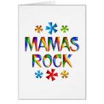 MAMAS ROCK CARDS