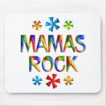 MAMAS ROCK MOUSE PAD