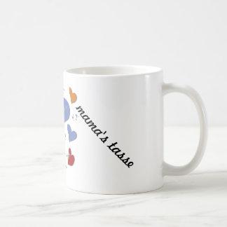 mamas tasse taza de café