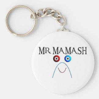 Mamash Key Chain