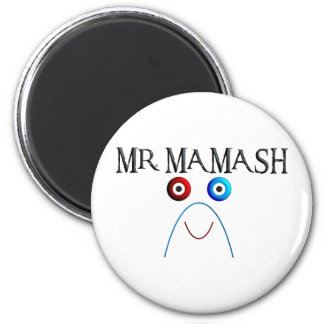 Mamash Magnet