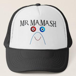 Mamash Trucker Hat