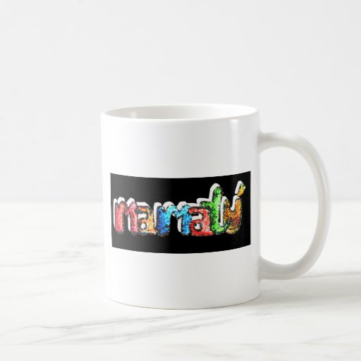MamATU' Coffee Mugs