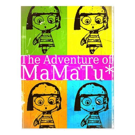 mamatu-postcard006d tarjetas postales