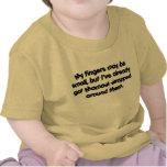 Mamaw envuelto camiseta