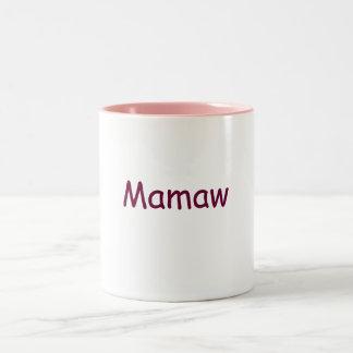 Mamaw Coffee & Travel Mugs | Zazzle
