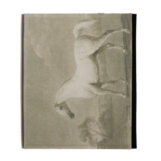 Mambrino, después de George Stubbs, 1788 (mezzotin