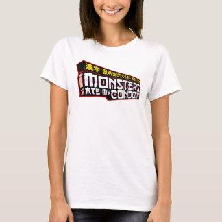 MAMC T-Shirt - Logo