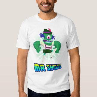 MAMC T-Shirt - Mr Shigoto