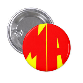Mame Addicts Button