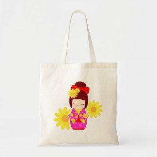 Mami Tote Bag