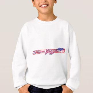 Mamma-Grizzly.Script-eps Sweatshirt