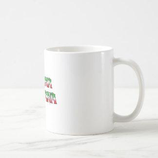 Mamma Italiana Coffee Mug