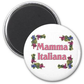 Mamma Italiana Magnet