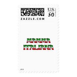 Mamma Italiana Postage