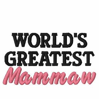 Mammaw más grande del mundo