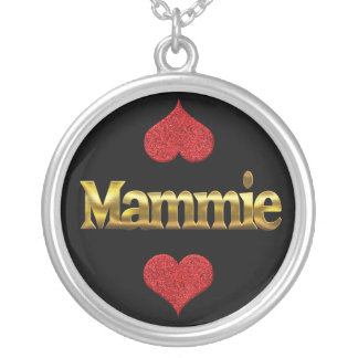 Mammie necklace