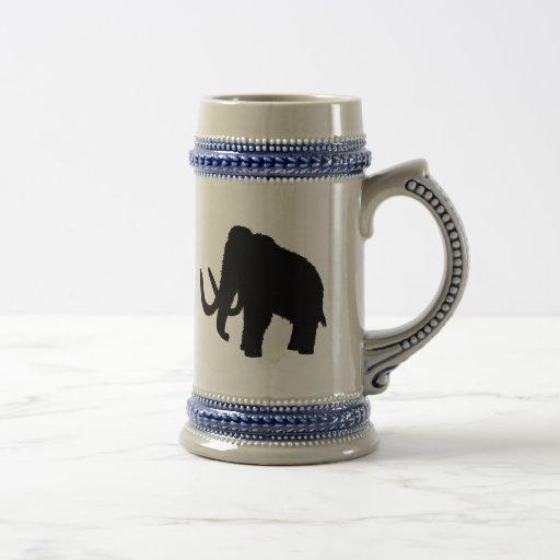 Mammoth 18 Oz Beer Stein