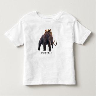 Mammoth 3 Studges Tshirts
