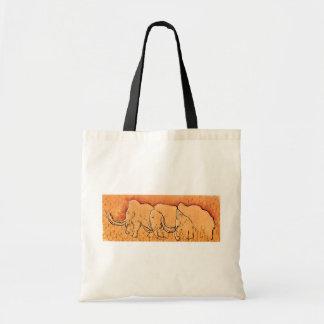 Mammoth Cave Art Tote Bag