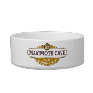 Mammoth Cave National Park Bowl