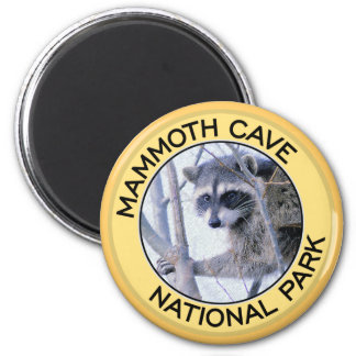 Mammoth Cave National Park Magnet