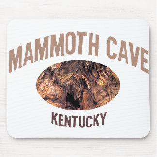 Mammoth Cave National Park Mouse Pad