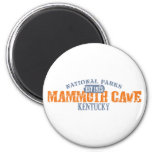 Mammoth Cave National Park Refrigerator Magnet
