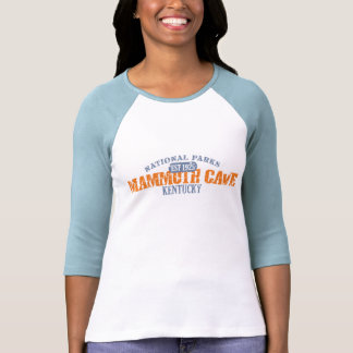 Mammoth Cave National Park T Shirt