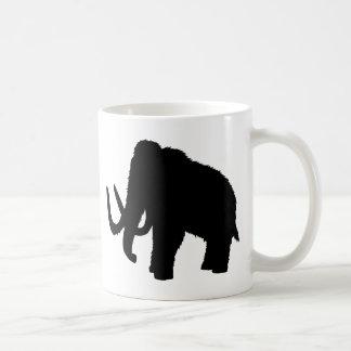 Mammoth Coffee Mug