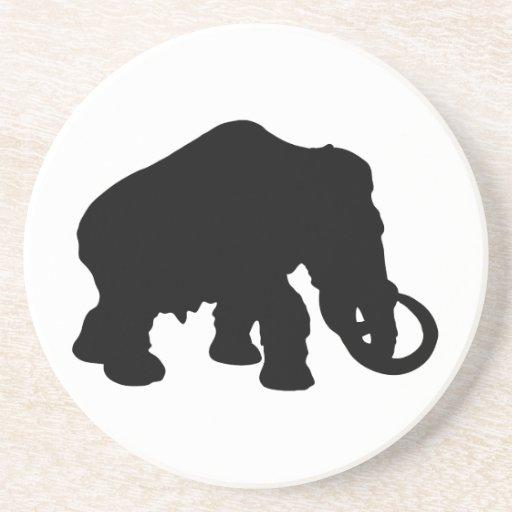Mammoth Drink Coasters