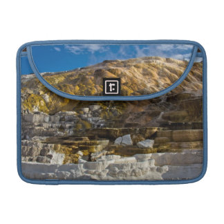 Mammoth Hot Spring Sleeve For MacBooks