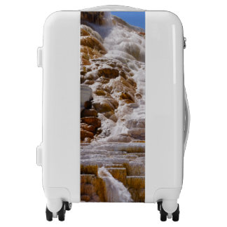 Mammoth Hot Springs Luggage