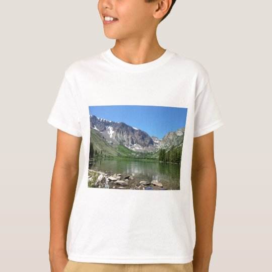 Mammoth Lake T-Shirt