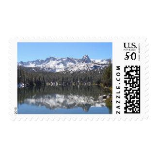 Mammoth Lakes, CA Postage