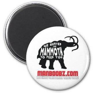 Mammoth magnet