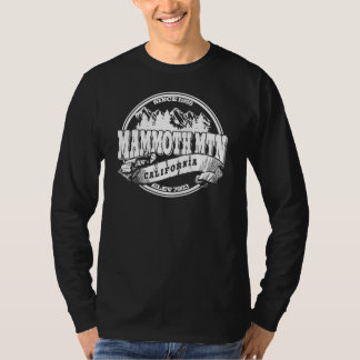 Mammoth Mountain Old Circle T-Shirt