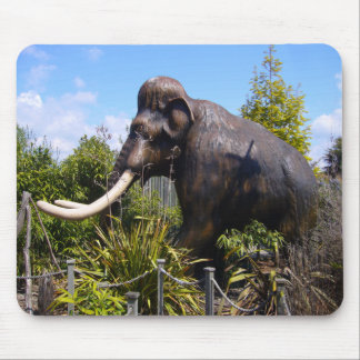MAMMOTH! MOUSE PAD