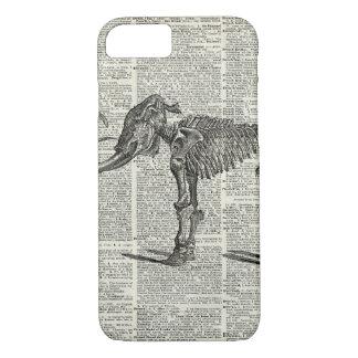Mammoth Skielet iPhone 8/7 Case