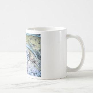 mammoth tusk in kotz ak coffee mug