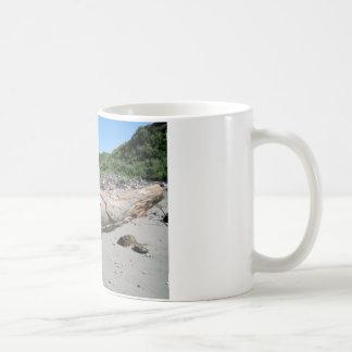 mammoth tusk mug