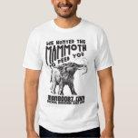 MammothTwo (for light shirts) T Shirt