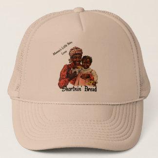 Mammy's Little Baby Loves Shortnin' Bread Trucker Hat