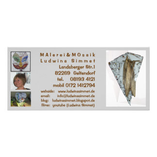 MAMO_werbekarte_kreuz Rack Card Design